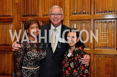Jamila Sams; Dan Nelson; Diane Nelson