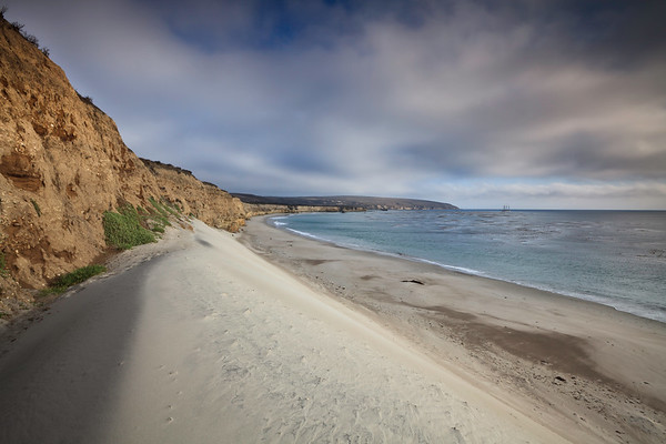 Santa Rosa Island - Old California