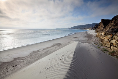 Water Canyon Beach, Bechers Bay