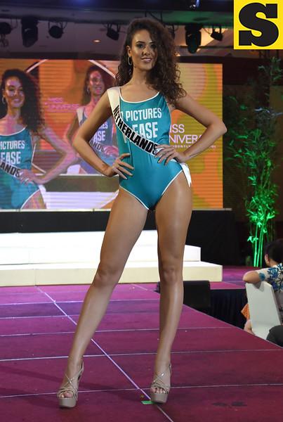 Miss Universe Netherlands 2016 Zoey Ivory