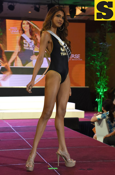 Miss Universe Panama 2016 Keity Drennan