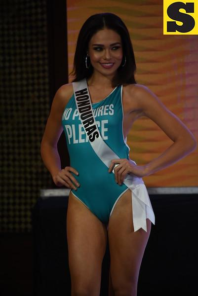 Miss Universe Honduras 2016 Sirey Moran