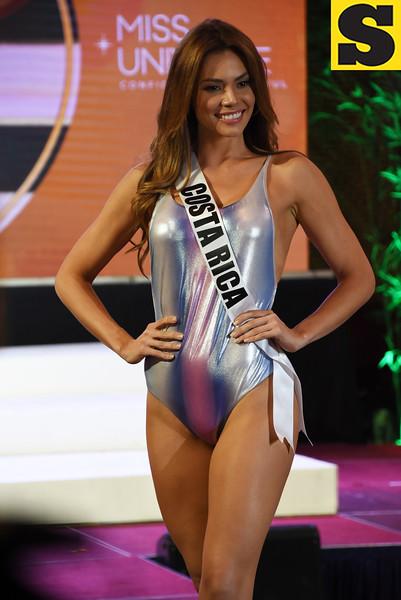 Miss Universe Costa Rica 2016 Carolina Rodríguez