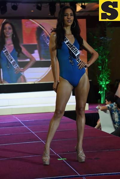 Miss Universe U.S. Virgin Islands 2016 Carolyn Carter