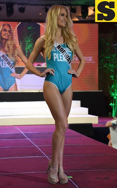 Miss Universe Norway 2016 Christina Waage