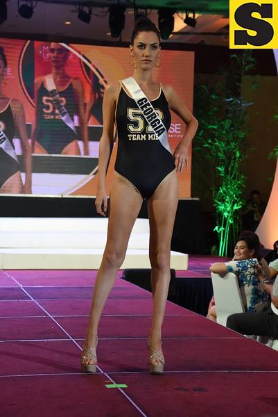 Miss Universe Georgia 2016 Nuka Karalashvili