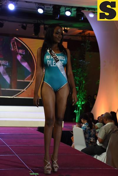 Miss Universe Nigeria 2016 Unoaku Anyadike