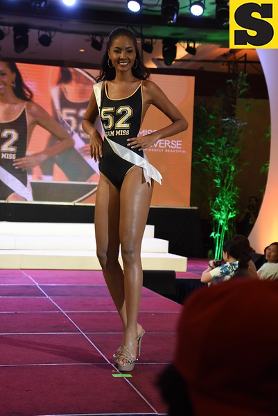 Miss Universe Jamaica 2016 Isabel Dalley