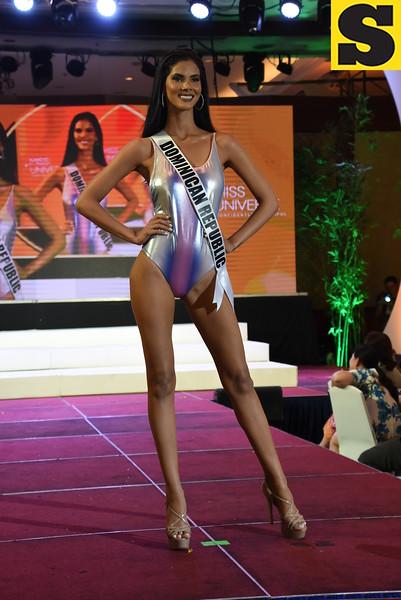 Miss Universe Dominican Republic 2016 Rosalba Garcías