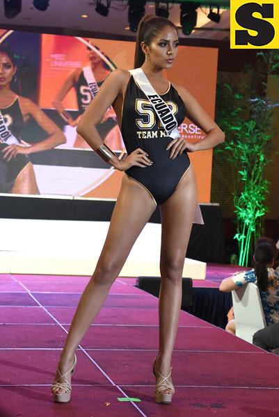 Miss Universe Ecuador 2016 Connie Jiménez