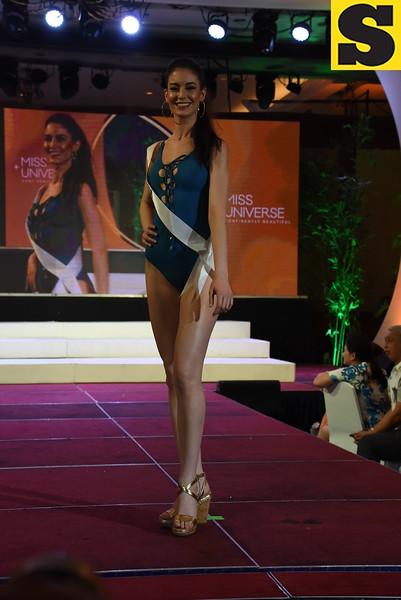 Miss Universe Spain 2016 Noelia Freire