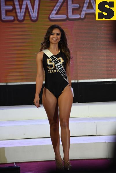 Miss Universe New Zealand 2016 Tania Dawson