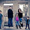 Montenegro Family :