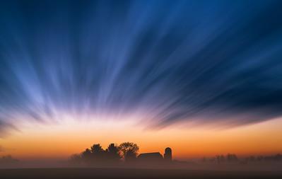 Dawn, the Long Version