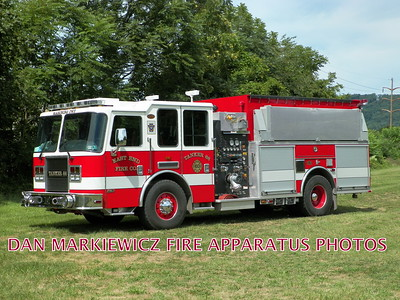 EAST END FIRE CO. MAHONING TWP.