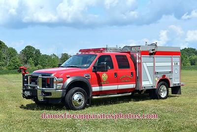 WASHINGTONVILLE FIRE CO.
