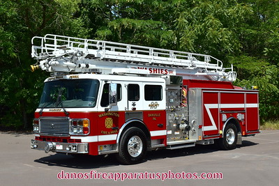 WASHINGTON FIRE & HOSE CO.