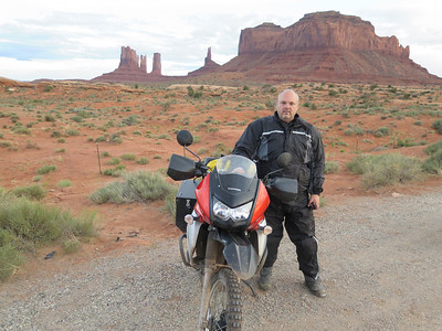 Monument Valley May 25, 2014