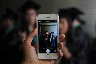 More Grad Photos: cc: Victoria Pham