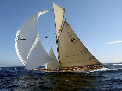 Sailboat 88