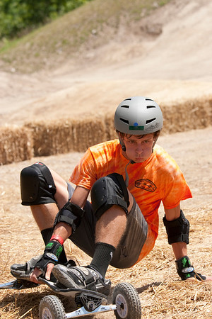 Mountainboarding, 2013 BSA Nat'l Jamboree