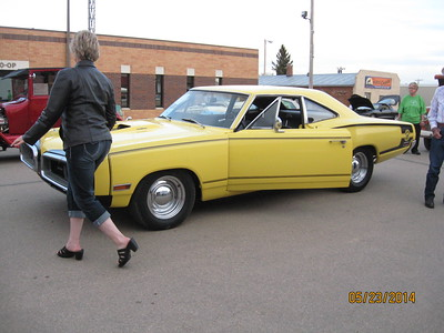 2014 - Murdo in May Car Show, Murdo, SD