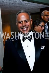 Developer Chip Ellis. Photo by Tony Powell. Nat'l. Museum of African Art's 50th Anniversary Gala. November 7, 2014