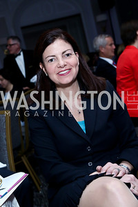 Sen. Kelly Ayotte. Photo by Tony Powell. N Street Village 40th anniversary Gala. Ritz Carlton. April 9, 2014