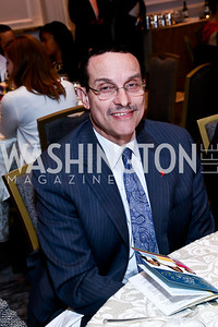 Mayor Vincent Gray. Photo by Tony Powell. N Street Village 40th anniversary Gala. Ritz Carlton. April 9, 2014