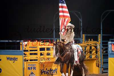 NFR2014-10th GO Saturday plus Awards