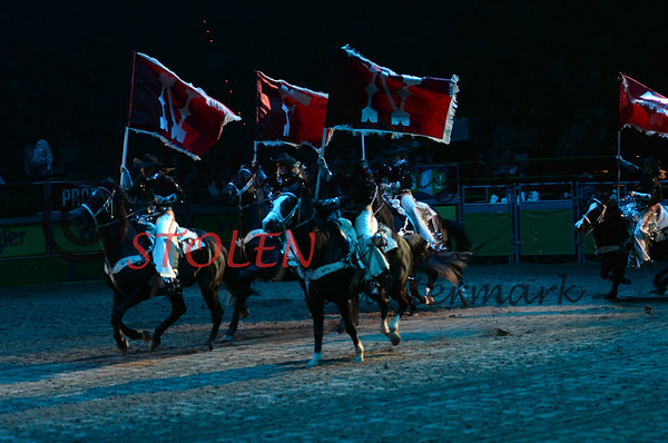 NFR2014-2-001 opening flags