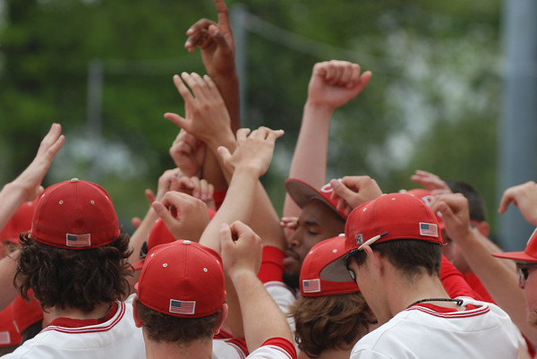 NCAC Tournament: Game Two