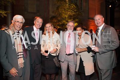 Richard Weil, Paul Haaga Jr(VC), Heather Strut Haaga, Gordon Bolar(WMUK), Michel Martin, Tim Eby