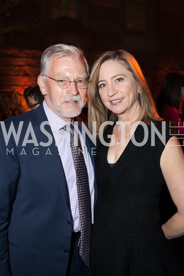 Tony Crabb, Barbara Grasseschi