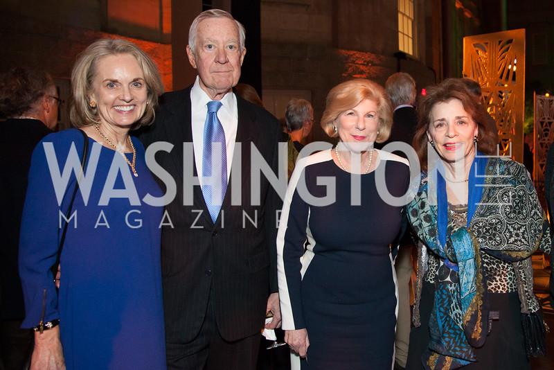 Marie Kireker, Wayne Granquist, Nina Totenberg, Karen Gantz Zahler