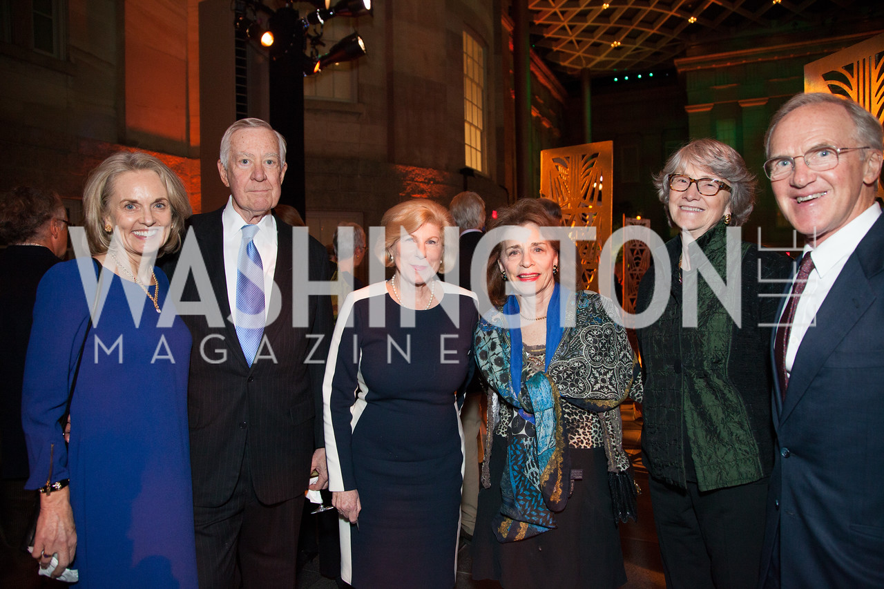 Marie Kireker, Wayne Granquist, Nina Totenberg, Karen Gantz Zahler, Deborah Granquist, Charlie Kireker