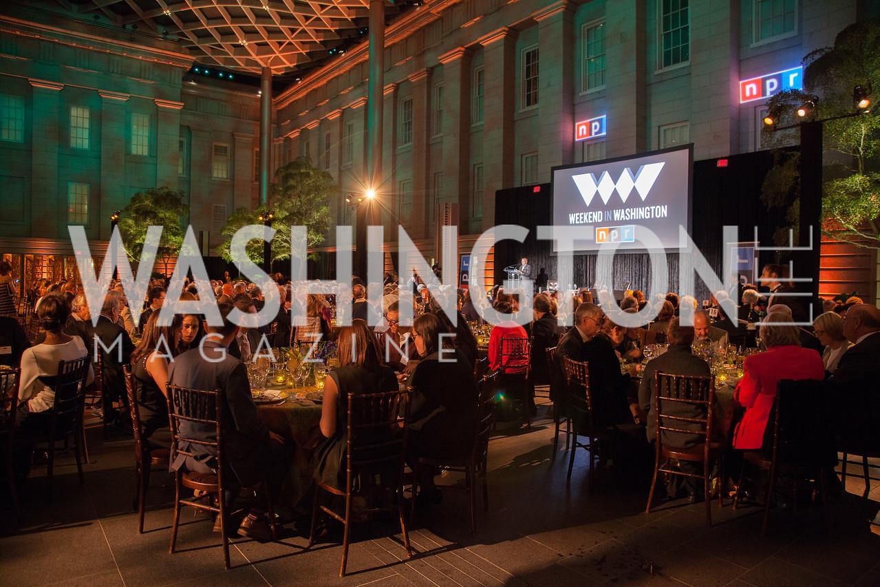 Weekend in Washington NPR
