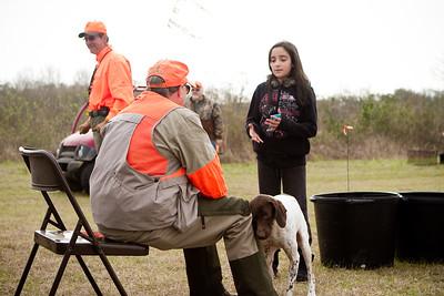 NSTRA - Gulf Coast Region, 2/23/2013, Barry Farm, Grand Coteau, La., Sgl/Open
