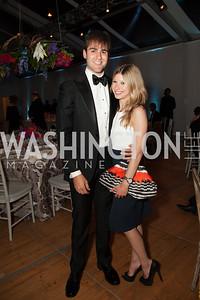 Ben Gottesman, Melissa Urfirer