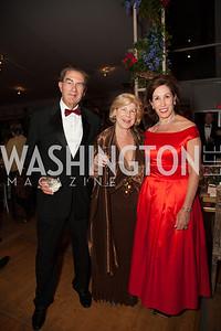 David Reines, Nina Totenberg, Catherine B Reynolds