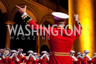 Marine Corps Band