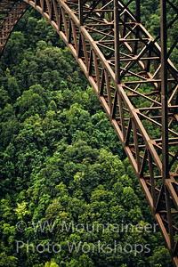 New River Gorge Bridge, Fayetteville West Virginia
