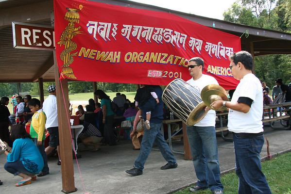 Newah Organization Festival