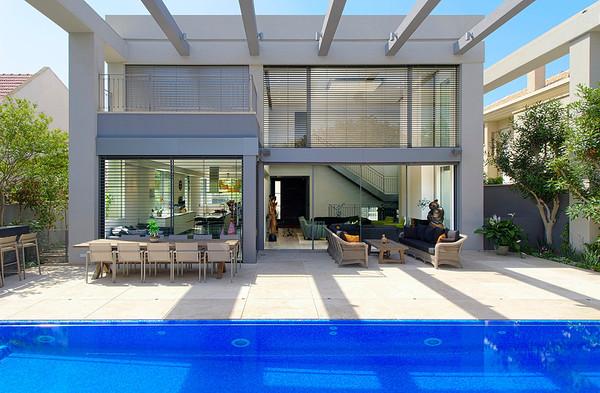 יום א' 13.04.2014 צילום אדריכלות: בית בשרון. צולם עבור חברת טלבי