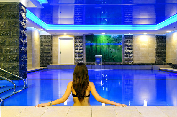 יום ג' 03.09.2013 צילום אדריכלות: הבריכה החדשה במלון קיסר טבריה