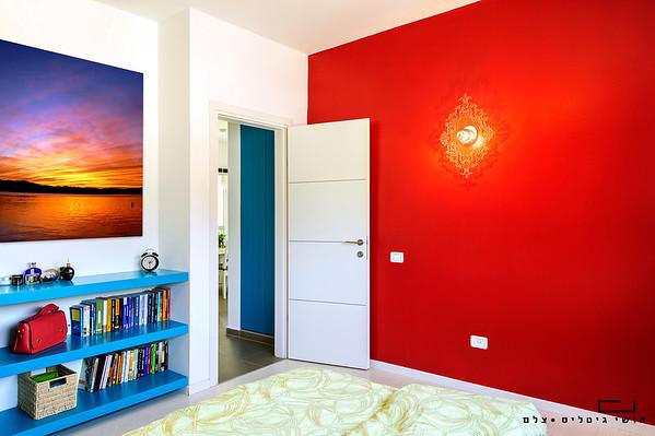 יום א' 25.05.2014 צילום אדריכלות: בית בקיבוץ העוגן. עיצוב: אורית רובינשטיין