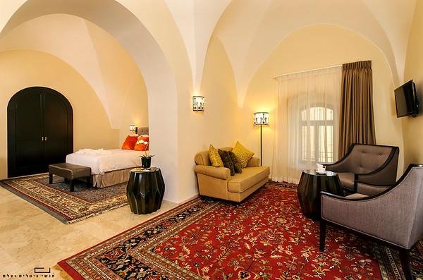 יום ד' 10.09.14 צילום אדריכלות: הבית הספרדי, מלון בוטיק בעיר העתיקה בירושלים
