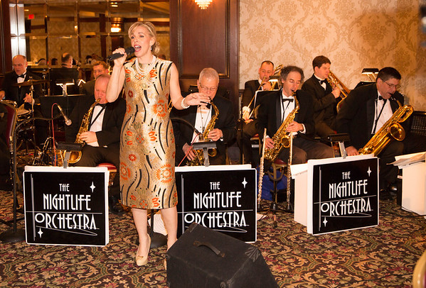 Night Life Orchestra