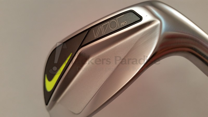 7f89bcd88a3 Nike Vapor Pro Irons Review - The Hackers Paradise