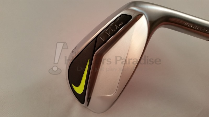 e48fd7309b9 From Nike Golf. PURE PRECISION – The Nike Vapor Pro Irons ...